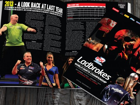 PDC World Champs