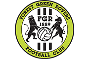 Alchemy Creations Forest Green Rovers